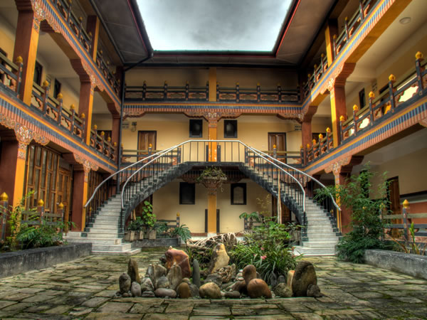 Bhutan casino