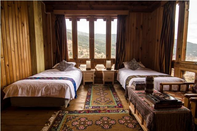 wangchuk resort thimphu bhutan dating