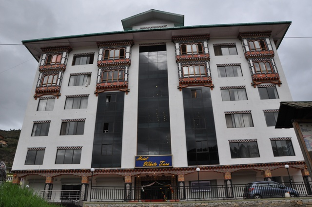 Hotel White Tara Hotels In Bhutan