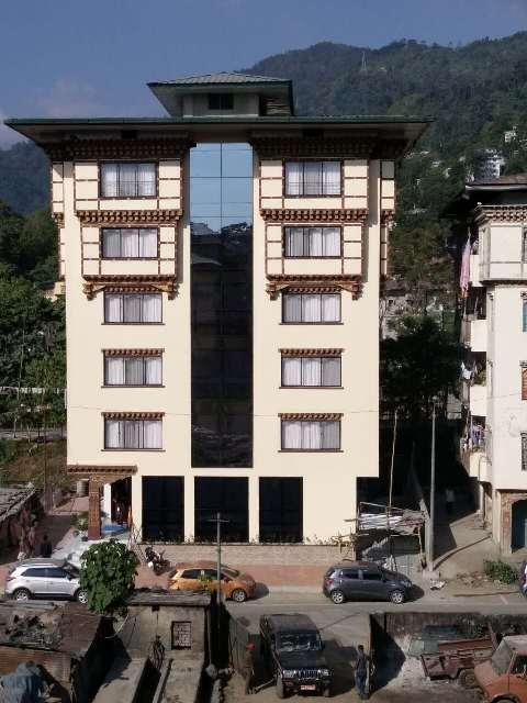 Hotels in Phuentsholing | Hotels in Bhutan